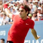 Roger Federer earning
