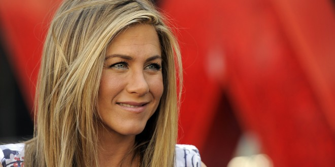 Jennifer Aniston earning