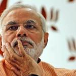 Narendra Modi Pay Scale