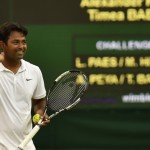 Leander Paes Gross Salary