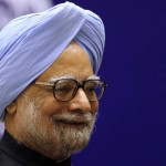 Manmohan Singh income