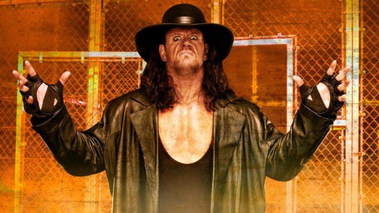 Undertaker salary