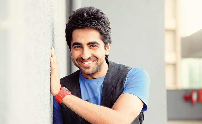 Ayushman Khurana Income