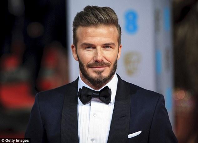 David Beckham Income