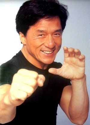 Jackie Chan Net Income