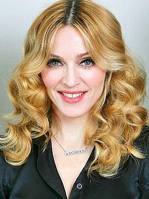 Madonna earning