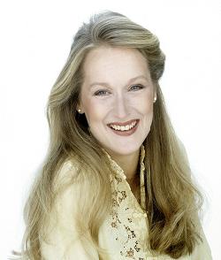 Meryl Streep Package
