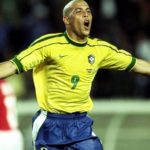 Ronaldo Brazil Football player