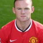 Wayne Rooney Net Income