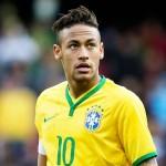 Neymar Net Income