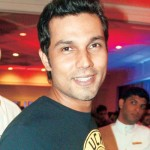 Randeep Hooda Income