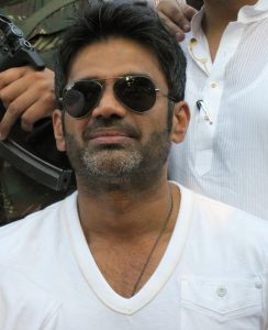 Suniel Shetty net worth