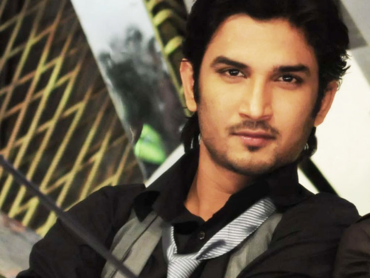 Sushant Singh Rajput Earnings