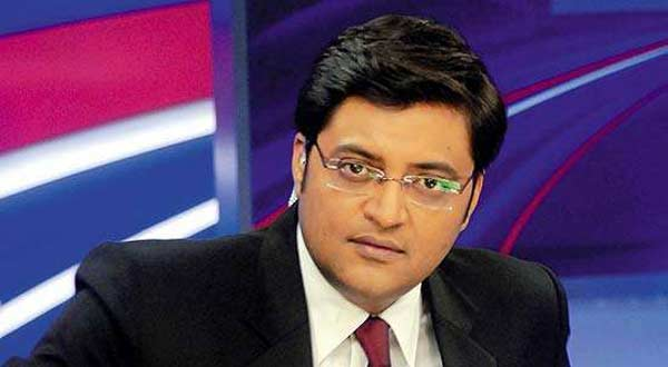 Arnab Goswami Earnings