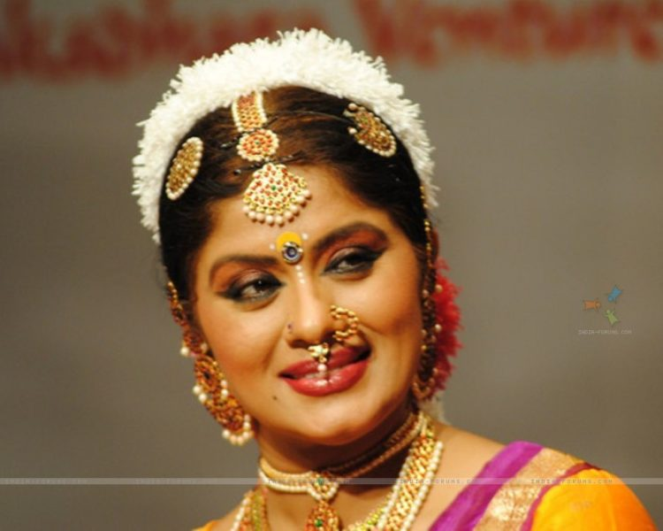 Sudha Chandran Earnings
