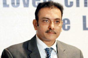 Ravi Shastri Net Worth