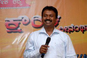 Ramesh Babu Net Worth